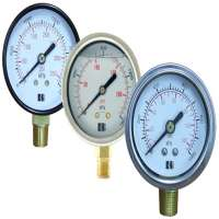 Industrial Gauges Manufacturers
