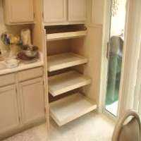 Kitchen Slide Out Drawer Manufacturers