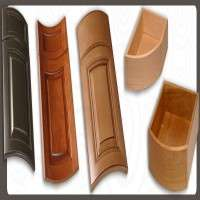 Curved Doors Manufacturers