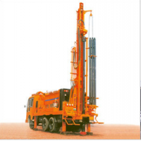Bore Well Drilling Machine Manufacturers