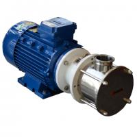 Flexible Impeller Pumps Manufacturers