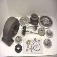 涡轮增压器维修服务 制造商