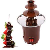 Chocolate Fondue Fountain Manufacturers