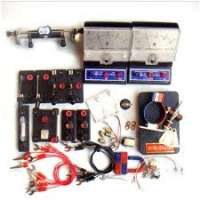 Electrical Lab Equipment Manufacturers