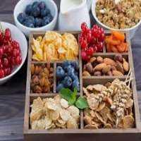 健康食品小吃 制造商