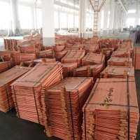 铜阴极废料 制造商