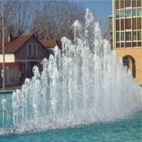 Jet Fountain Manufacturers