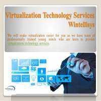 虚拟化技术服务 制造商