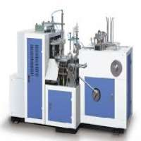 Paper Cup Making Machine Manufacturers