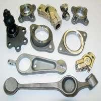 金属锻件 制造商