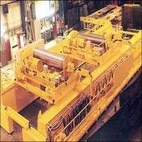 钢厂起重机 制造商