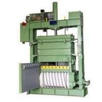 Hydraulic Baling Press Manufacturers