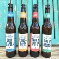 Beer Bottle Labels Manufacturers