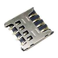 Sim Card Connector Manufacturers