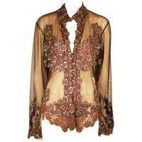 Beaded Blouse Manufacturers
