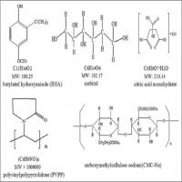 羧甲基纤维素钙 制造商