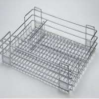 Stainless Steel Kitchen Basket Importers