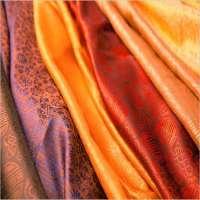 丝绸纺织 制造商