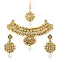 Kundan Gold Jewellery Manufacturers