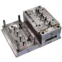 Compression Molds Manufacturers