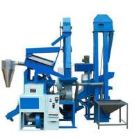Rice Mill Manufacturers
