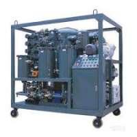 Transformer Oil Filtration Plant Manufacturers