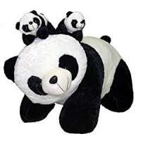 熊猫玩具 制造商