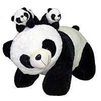 Panda Toy Manufacturers