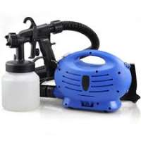 Spray Painting Machine Manufacturers