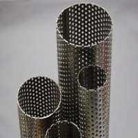 Perforated Coils Manufacturers