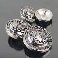 Decorative Metal Button Manufacturers