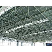 Steel Space Frame Importers