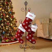 圣诞袜架 制造商