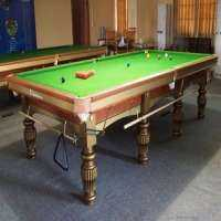 Antique Snooker Table Manufacturers