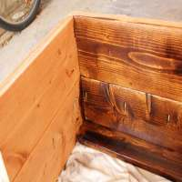 Wood Stainer Manufacturers