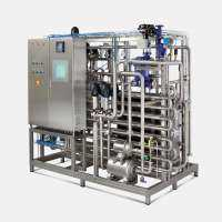 Pasteurization Unit Manufacturers