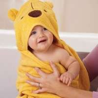Hooded Baby Towel Manufacturers