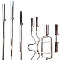 Weight Rods Manufacturers