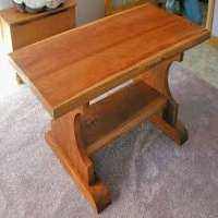 Indoor Table Manufacturers