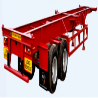 Skeletal Trailer Manufacturers