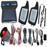 Auto Security System Manufacturers