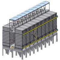 反向空气袋式除尘器 制造商