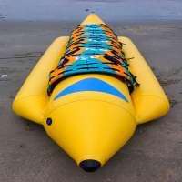 Banana Boat Manufacturers