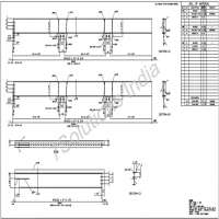Structural Shop Drawings Services Manufacturers