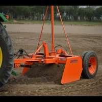 Land Leveler Manufacturers