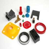 Engineering Plastic Parts Manufacturers