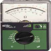 Ohm Meter Manufacturers