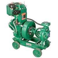 Engine Pump Set Manufacturers