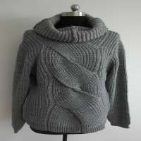 Hand Knitted Sweater Manufacturers