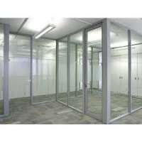 UPVC Office Partitions Manufacturers